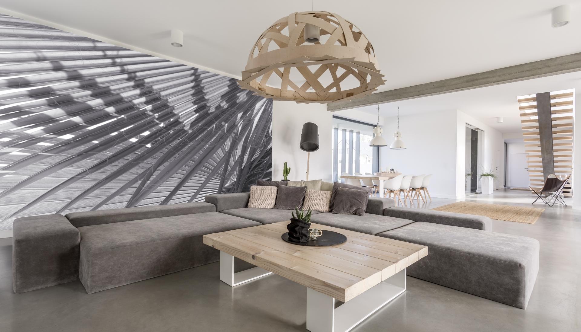 Ids interieur en decoratie plaatst vloerbedekking ids